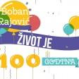 Boban Rajovic - 2021 - Zivot je 1OO godina