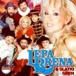 Lepa Brena - 2000 - Voleo Ne Voleo
