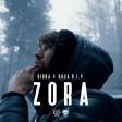 Gidra & Goca R.I.P. - 2021 - Zora