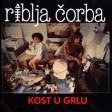 Riblja Corba - 1979 - Zvezda Potkrovlja I Suterena