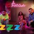 Dafina Zeqiri feat. Ledri Vula x Lumi B - 2020 - Aman