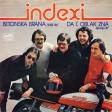 Indexi - 1981 - Dal` Oblak Zna