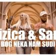 Rizica Hamidovic & Sara Reljic - 2021 - Bog neka nam sudi