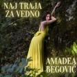 Amadea Begovic - 2020 - Naj traja za vedno