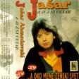 Jasar Ahmedovski i Juzni Vetar - 1997 - Ako se nekad budemo sreli