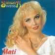 Simona Weiss - 1994 - Nikdar vec ljubila ne bom