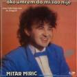 Mitar Miric - 1987 - Prepoznaces oci prepoznaces usne