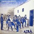 Azra - 1987 - Grad se beli