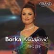 Borka Mihajlovic - 2020 - Reci sine