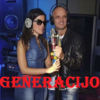 Boban Rajovic & Kristina Ivanovic - 2016 - Generacijo