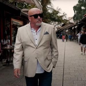 Ibro Selmanovic - 2020 - Sa Carsije do Skadarlije