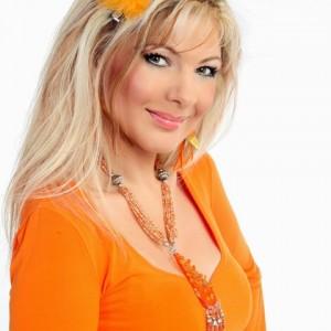 Viktorija Petek - 2021 - Ali zaboli