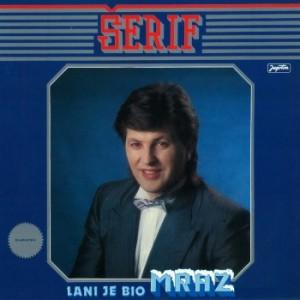 Serif Konjevic - 1987 - 02 - Vrijeme Cini Svoje