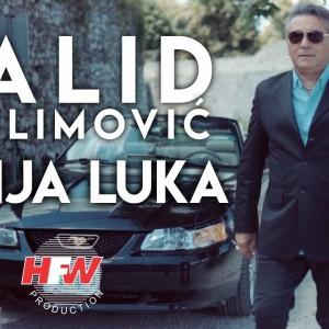 Halid Muslimovic - 2020 - Banja Luka