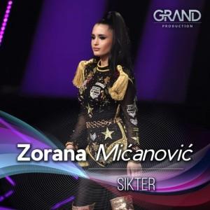 Zorana Micanovic - 2021 - Sikter