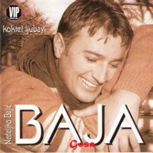 04. Nedeljko Bajic Baja - 2004 - Blokada