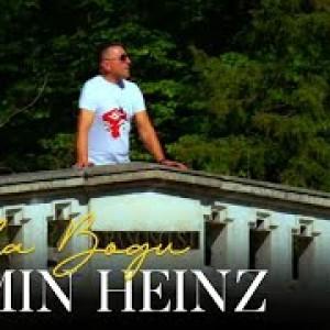 Jasmin Heinz - 2021 - Hvala Bogu