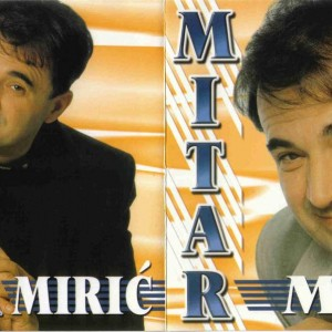 Mitar Miric - 2000 - Gledam Drinu