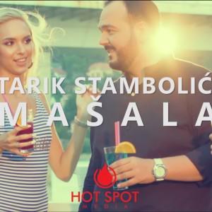 Tarik Stambolic - 2020 - Masala