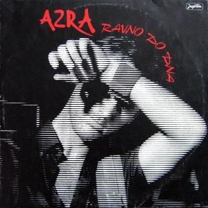 Azra - 1982 - Live - Fa fa fa