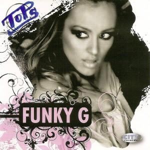 Funky G - 2008 - 02 - Leti Leti