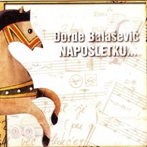 Djordje Balasevic - 1996 - Sin jedinac