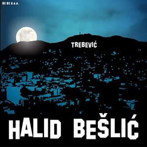 Halid Beslic - 2020 - Vrijeme je