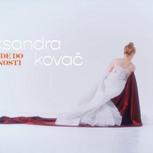 Aleksandra Kovac - 2020 - Odavde do vecnosti