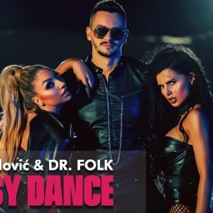 Emir Djulovic & Dr. Folk - 2020 - Gipsy dance