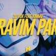 Zli Vuk feat. KIMMV - 2019 - Pravim pare