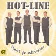 Hot-Line - 2006 - Iza sebe tebe ostavljam