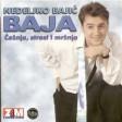 02. Nedeljko Bajic Baja - 1998 - Nocna ptica