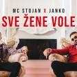 MC Stojan x Janko - 2019 - Sve zene vole