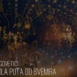 Mia Negovetic - 2020 - Na pola puta do svemira