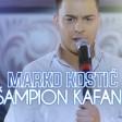 Marko Kostic - 2019 - Sampion kafane
