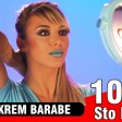 Evrokrem Barabe - 2019 - 100 Evrica